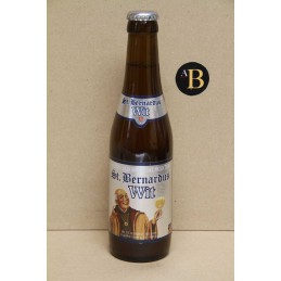 Saint Bernardus Wit
