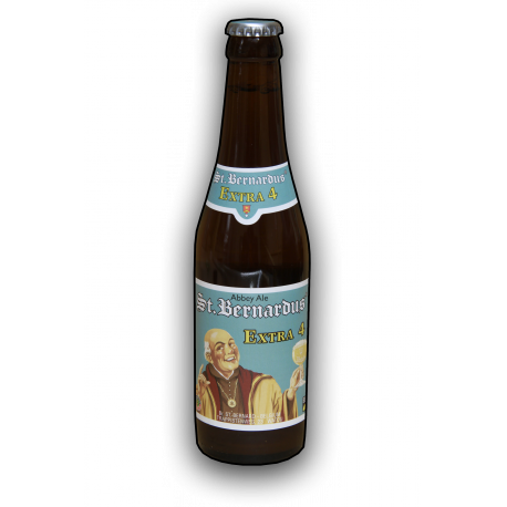 Saint Bernardus Extra 4
