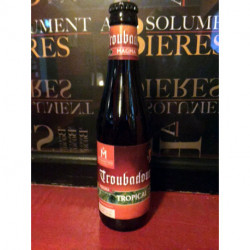 Troubadour Tropical