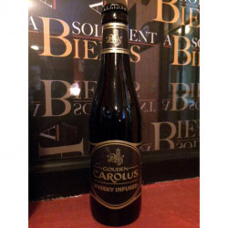 Carolus Whisky Infused