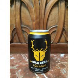 Millionaire wild beer