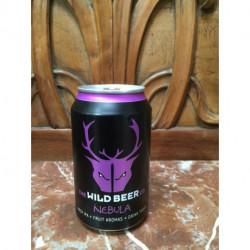 Nebula Wild Beer
