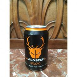 Pogo Wild Beer