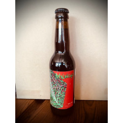 Avalanche Red IPA